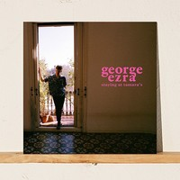 George Ezra - Staying at Tamara's LP | Urban Outfitters