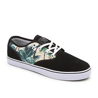 Globe Motley Charcoal Shoes at PacSun.com