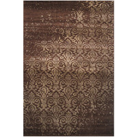 LA Rugs Vintage Collection Area Rug