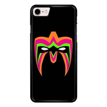 Wwe Ultimate Warrior Mask  iPhone 7 Case