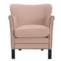 Jessica Curved Arm Chair