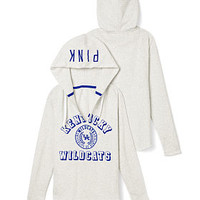 University of Kentucky Tunic Hoodie