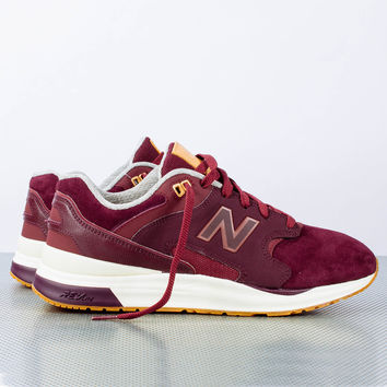New Balance ML1550SA - Burgundy