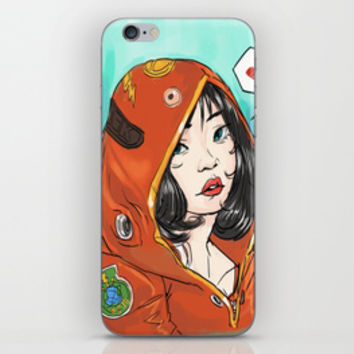 Female Characters Collection By Character Concepts | Society6