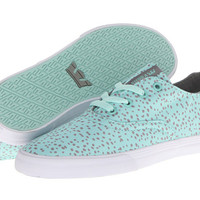Supra Wrap Mint Chocolate/White - Zappos.com Free Shipping BOTH Ways