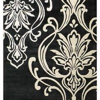 Romantica Rug - Transitional Rugs - Hand-tufted Rugs - Rugs | HomeDecorators.com