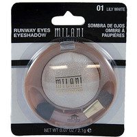 Walmart: Milani Runway Eyes Eyeshadow