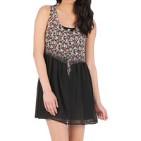 Volcom Faded Daisy Dress - Women's