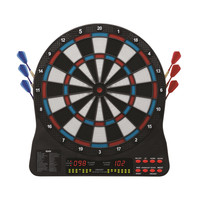 "Fat Cat Capella 13.5"" Electronic Dartboard"
