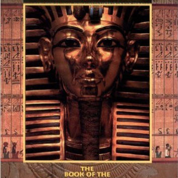 Egyptian Book of the Dead and the Ancient Mysteries of Amenta by Gerald Massey