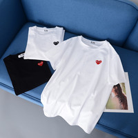 CDG PALY Womens Cotton Tee