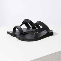 Teva Universal Leather Slide