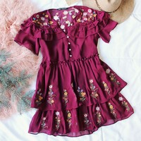 Oak & Bloom Dress