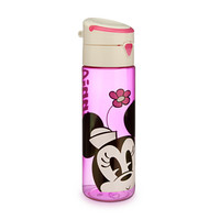Minnie Mouse Water Bottle - Large