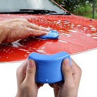 Car Clay Cleaning
