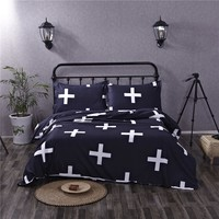 Classic duvet cover set 3pcs EU king 230*260cm quilts cover +2pillowcase bohemia style peacock bed cover elephant quilts bags