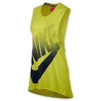 Women's Nike Signal Muscle Tank Dress