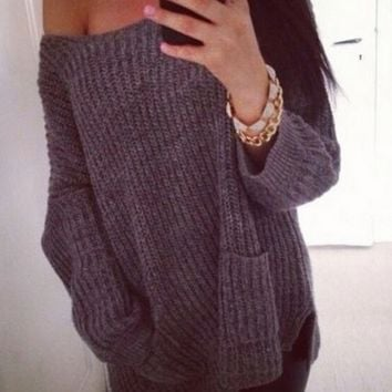 hot cute sweater