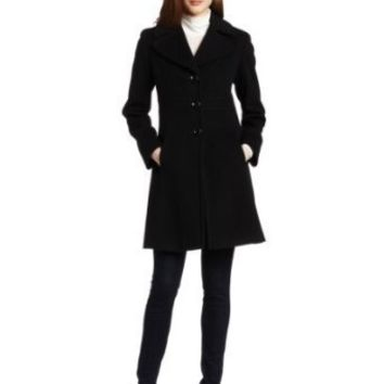 Via Spiga Women's Bella Coat