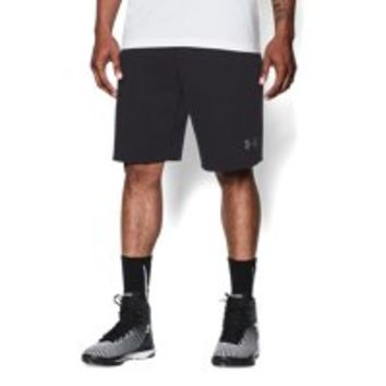 Under Armour Men's UA Downtown Fleece Shorts