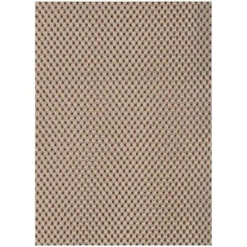 "Magic Cover® 05F-187950-06 Grip Extra Shelf Liner, 18"" x 5', Taupe"