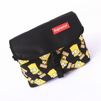 Shoulder Bag Messenger Bags Korean Pocket [11359846663]