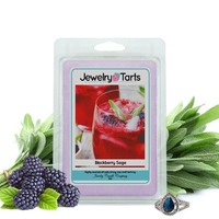 Blackberry Sage | Jewelry Tart®
