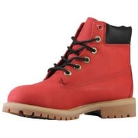 "Timberland 6"" Premium Waterproof Boot - Boys' Grade School"