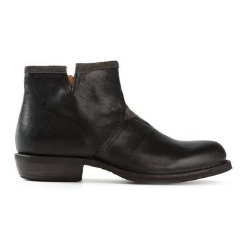 DCCKIN3 Fiorentini +  Baker 'Cecil' ankle boots