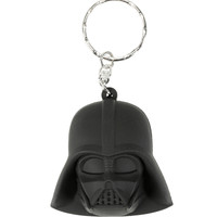 Loungefly Star Wars Darth Vader Molded Key Chain