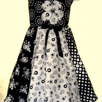 Twirly Dress Birthday or Customize for Any Occasion by KnottedWear