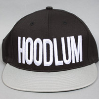 Hoodlum Snapback : BOOGER KIDS : Karmaloop.com - Global Concrete Culture