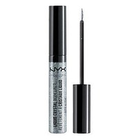 NYX Liquid Crystal Liner - Crystal Silver - #LCL107