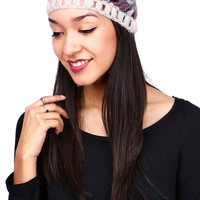 Stardust Knit Head Wrap