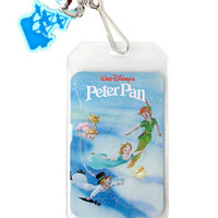 Disney Peter Pan Covers Lanyard