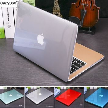 Apple Macbook Case+keyboard Cover