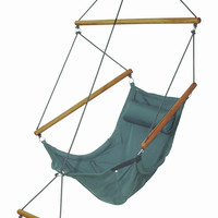 Swinger A211005 Forest Green Chair