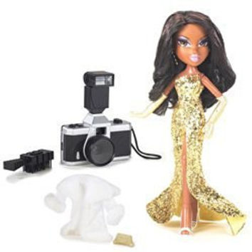 Bratz Movie Stars Sasha
