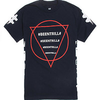 Been Trill Rib Logo T-Shirt at PacSun.com