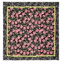 Floral Neckerchief - New In This Week - New In
