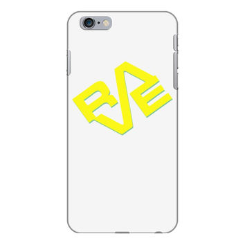 rave iPhone 6/6s Plus  Shell Case