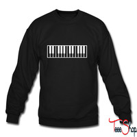 Piano 5 sweatshirt