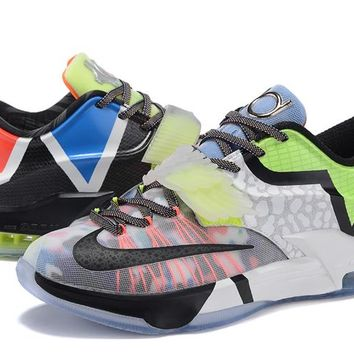 Nike Mens Kevin Durant KD 7 SE EP What The KD7 US7-12