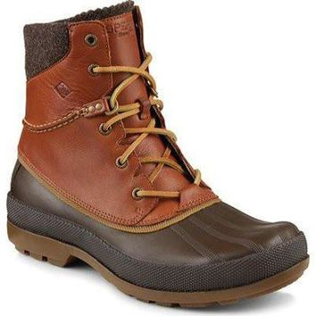DCCKHD9 Sperry Top-Sider Men's Cold Bay Winter Boot