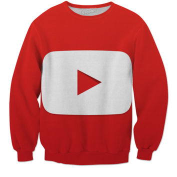 YouTube Sweatshirt