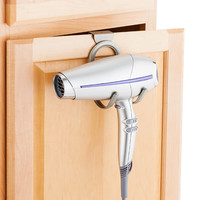 Over-the-Cabinet Dryer Holder
