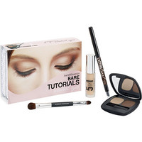 bareMinerals Tutorials: Neutral Eyes