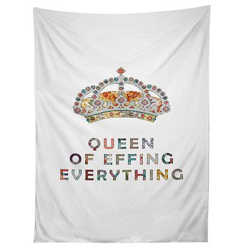Bianca Green Her Daily Motivation Tapestry