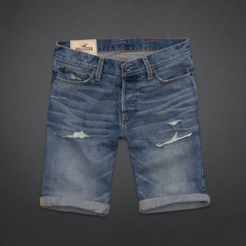 hollister jean shorts - photo #32