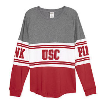 University of South Carolina Varsity Crew - PINK - Victoria's Secret